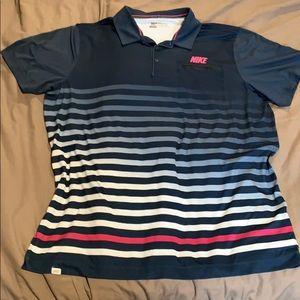 Nike | Golf Shirt
